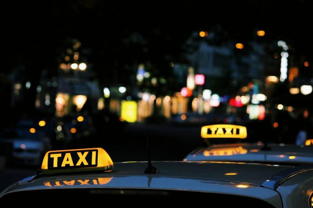 Différence entre taxis et VTC ?