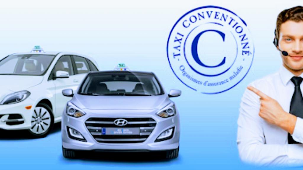 Taxi Conventionné Décines Charpieu